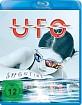 Ufo - Showtime Blu-ray