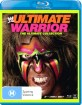 WWE: Ultimate Warrior - The Ultimate Collection (AU Import ohne dt. Ton) Blu-ray