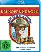 Um Kopf und Kragen (1978) Blu-ray