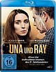 Una und Ray Blu-ray