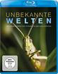 Unbekannte Welten - Der Mikrokosmos der Spinnen, Milben und Insekten Blu-ray