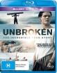 Unbroken (2014) (Blu-ray + UV Copy) (AU Import) Blu-ray