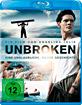 Unbroken (2014) (Blu-ray + UV Copy) Blu-ray