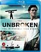 Unbroken (2014) (DK Import) Blu-ray