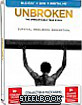 Unbroken (2014) - Future Shop Exclusive Steelbook (Blu-ray + DVD + UV Copy) (CA Import ohne dt. Ton) Blu-ray