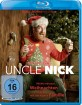 Uncle Nick Blu-ray