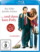 ...und dann kam Polly Blu-ray