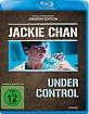 Under Control (Dragon Edition) Blu-ray