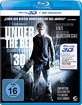 Under the Bed 3D (Blu-ray 3D) Blu-ray