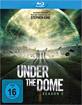 Under the Dome: Die komplette zweite Staffel Blu-ray