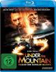 Under the Mountain - Vulkan der dunklen Mächte Blu-ray