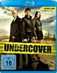 Undercover - Staffel 1 Blu-ray