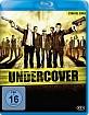 Undercover - Staffel 2 Blu-ray