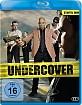 Undercover - Staffel 3 Blu-ray
