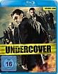 Undercover - Staffel 4 Blu-ray