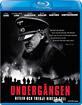 Undergången: Hitler och tredje rikets fall (SE Import) Blu-ray