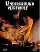 Underground Werewolf (Limited Mediabook Edition) (Cover C) (AT Import) Blu-ray