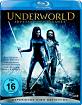 Underworld: Aufstand der Lykaner Blu-ray