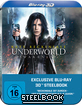 Underworld: Awakening 3D - Steelbook (Blu-ray 3D) Blu-ray