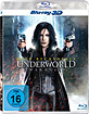 Underworld: Awakening 3D (Blu-ray 3D) Blu-ray
