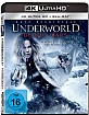 Underworld: Blood Wars 4K (4K UHD + Blu-ray + UV Copy) Blu-ray