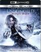 Underworld: Blood Wars 4K (4K UHD + Blu-ray 3D + Blu-ray + UV Copy) (US Import ohne dt. Ton) Blu-ray