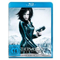 Underworld: Evolution Blu-ray