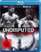 Undisputed II: Last Man Standing Blu-ray