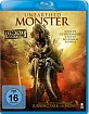 Unearthed Monster Blu-ray