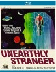 Unearthly Stranger (UK Import ohne dt. Ton) Blu-ray