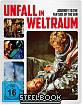 Unfall im Weltraum (Limited Steelbook Edition) Blu-ray
