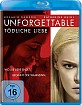 Unforgettable - Tödliche Liebe (Blu-ray + UV Copy) Blu-ray