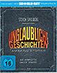 Unglaubliche Geschichten - Amazing Stories - Die komplette zweite Staffel (SD on Blu-ray) Blu-ray