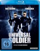 Universal Soldier (1992) (Neuauflage) Blu-ray