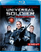 Universal Soldier - Regeneration (Uncut) Blu-ray