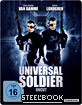 Universal Soldier (1992) - Limited Steelbook Edition Blu-ray