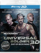 Universal Soldier: Day of Reckoning 3D (Blu-ray 3D) Blu-ray
