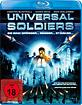 Universal Soldiers - Sie