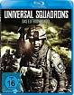 Universal Squadrons Blu-ray