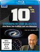 Universum und Quanten (10 Hoch 26 bis -35) Blu-ray