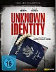 Unknown Identity (Thriller Collection) Blu-ray