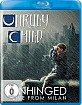 Unruly Child - Unhinged (Live from Milan) Blu-ray