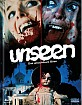 Unseen - Das unsichtbare Böse (Limited Mediabook Edition) (Cover A) Blu-ray
