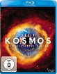Unser Kosmos - Die Reise geht weiter Blu-ray