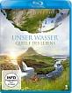 Unser Wasser - Quelle des Lebens (Die komplette Serie) Blu-ray