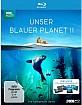 Unser blauer Planet II - Die komplette Serie (Limited Edition inkl. Postkarten-Set) Blu-ray