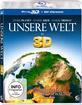 Unsere Welt 3D (Blu-ray 3D) Blu-ray