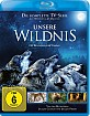 Unsere Wildnis - Die Bewohner der Wälder Blu-ray