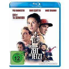 Unsere Zeit ist jetzt (Blu-ray + UV Copy) Blu-ray