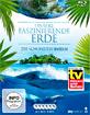 Unsere faszinierende Erde: Die schönsten Inseln - Die Komplettbox (Limited Edition) Blu-ray